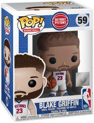 Detroit Pistons - Blake Griffin Vinyl Figure 59 (figuuri)