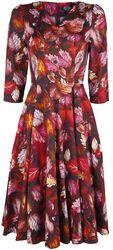Amaya Swing Dress