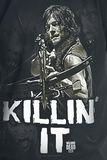 Daryl Dixon - Killin' it