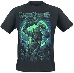 Legend Of The Astral Hammer