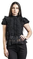 Katie Victorian Shirt