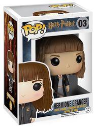 Hermione Granger Vinyl Figure 03 (figuuri)
