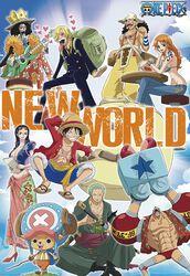 New World Team