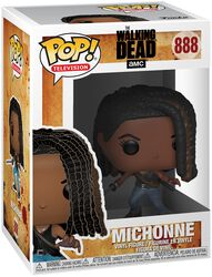 Michonne - Vinyl Figure 888 (figuuri)