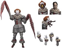 Ultimate Pennywise (Dancing Clown)
