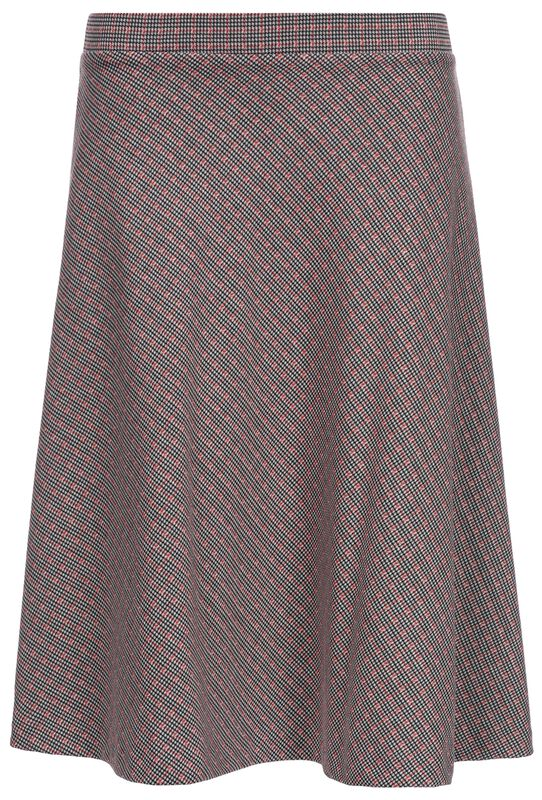 British Afternoon Skirt
