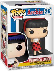 Veronica Lodge Vinyl Figure 26 (figuuri)