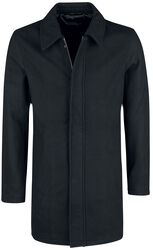 Philadelphia - Wool Coat