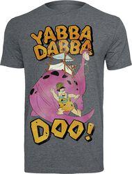 The Flintstones Yabba Dabba Doo!