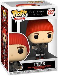 Tyler Rocks (Pop!A Palooza 2021) Vinyl Figur 227
