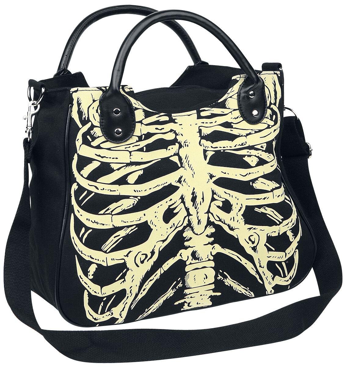 Osta Käsilaukku : Osta skeleton k?silaukku netist?
