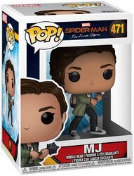 Far from Home - MJ Vinyl Figure 471 (figuuri)