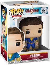 Freddy Vinyl Figure 261 (figuuri)