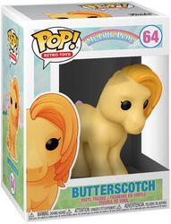 Butterscotch Vinyl Figure 64 (figuuri)