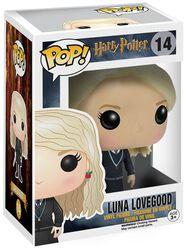 Luna Lovegood Vinyl Figure 14 (figuuri)