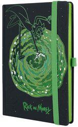 Portal - Notebook