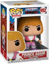 Prince Adam Vinyl Figure 992 (figuuri)