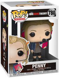Penny Vinyl Figure 780 (figuuri)
