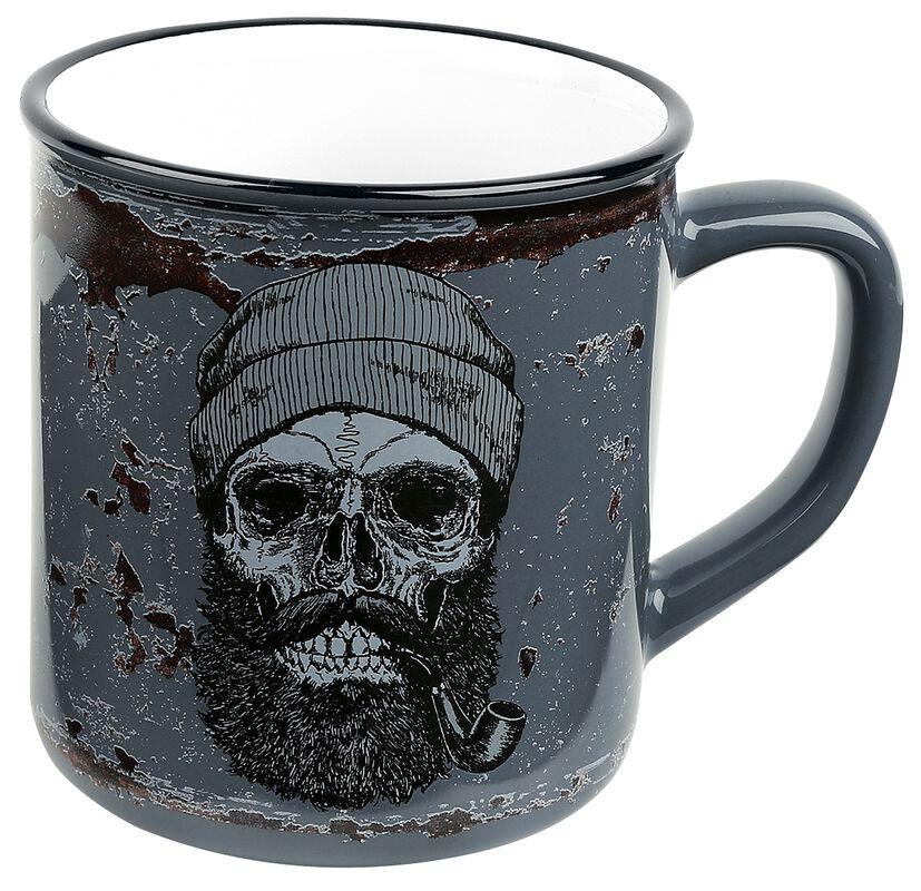 Pääkallo Sailor Skull