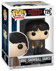 Mike (Snowball Dance) Vinyl Figure 729 (figuuri)