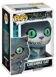 Cheshire Cat Vinyl Figure 178 (figuuri)