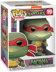 Raphael Vinyl Figure 19 (figuuri)