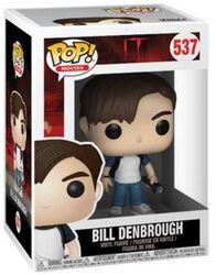 Bill Denbrough Vinyl Figure 537 (figuuri)