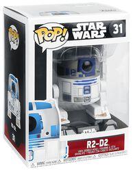 R2-D2 Vinyl Figure 31 (figuuri)