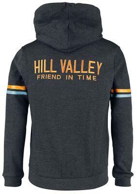 Hill Valley Traveler
