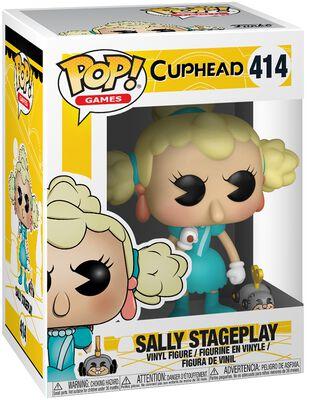 Sally Stageplay Vinyl Figure 414 (figuuri)