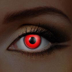 Red Eye UV
