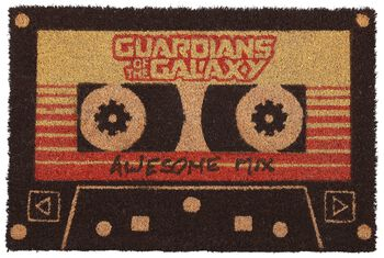 2 - Awesome Mix Vol.2