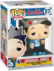 Jughead Jones Vinyl Figure 27 (figuuri)