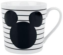 Mickey Gold