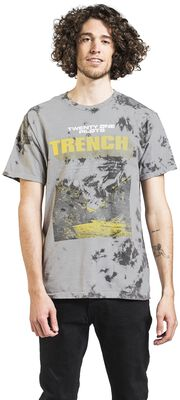 Trench Cliff