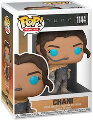 Dune Chani Vinyl Figure 1144 (figuuri)