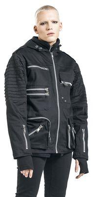 Marcus Jacket