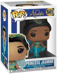 Princess Jasmine Vinyl Figure 541 (figuuri)