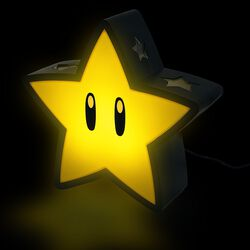Super Star Lamp