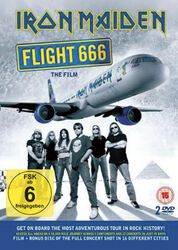 Flight 666 - The Film