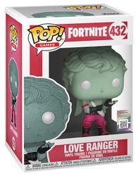 Love Ranger Vinyl Figure 432 (figuuri)
