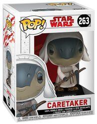 Caretaker Vinyl Figure 263 (figuuri)