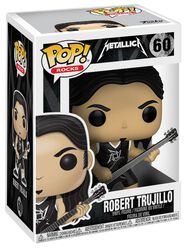 Robert Trujillo Rocks Vinyl Figure 60 (figuuri)