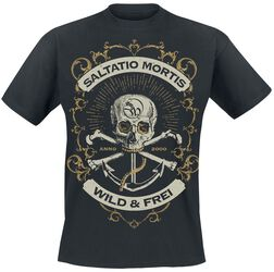 Anchor Skull