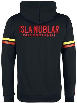 Isla Nublar Paleontologist