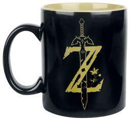 Z-Logo - XXL Mug
