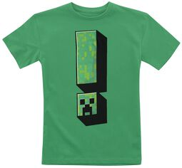 Creeper Exclamation
