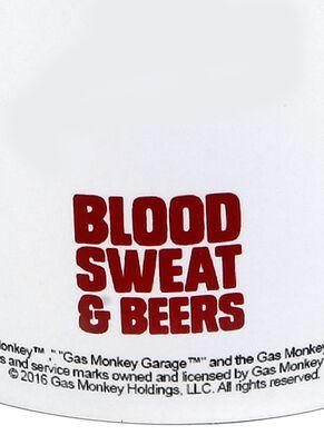 Blood, Sweat & Beers