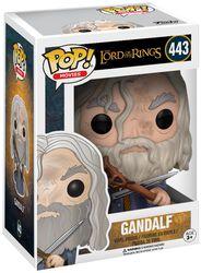 Gandalf Vinyl Figure 443 (figuuri)