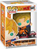 Z - Super Saiyan Goten Vinyl Figure 641 (figuuri)